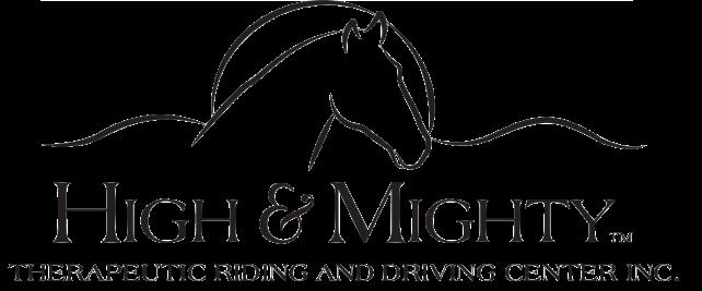 High n Mighty Logo
